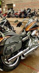 2008 Harley-Davidson Dyna for sale 200940885