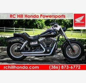 2008 Harley-Davidson Dyna for sale 200952299