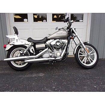 2008 Harley-Davidson Dyna for sale 200955927