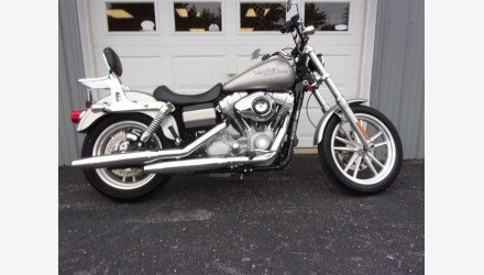 2008 Harley-Davidson Dyna for sale 200955927