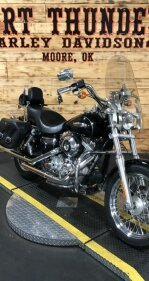 2008 Harley-Davidson Dyna for sale 200956934