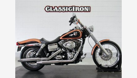 2008 Harley-Davidson Dyna for sale 200957635