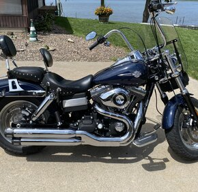 2008 Harley-Davidson Dyna for sale 200958321