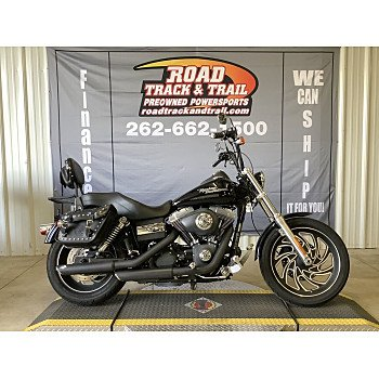 2008 Harley-Davidson Dyna for sale 200983108