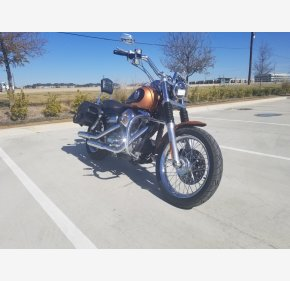 2008 Harley-Davidson Dyna for sale 200998158