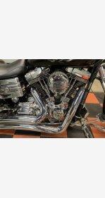 2008 Harley-Davidson Dyna for sale 201000680