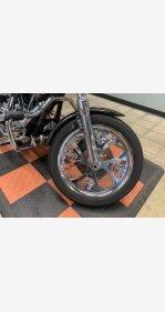 2008 Harley-Davidson Dyna for sale 201000681