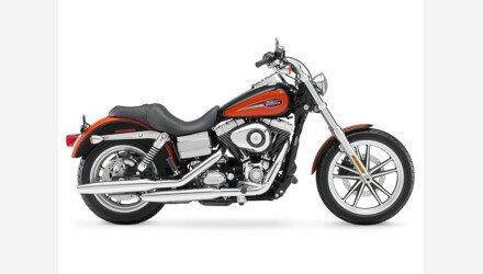2008 Harley-Davidson Dyna for sale 201010167