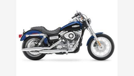 2008 Harley-Davidson Dyna for sale 201010708