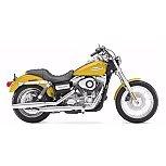 2008 Harley-Davidson Dyna for sale 201092469