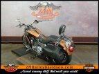 2008 Harley-Davidson Dyna for sale 201121685