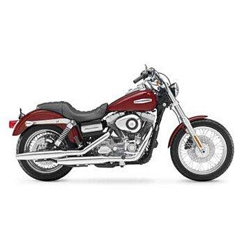 2008 Harley-Davidson Dyna for sale 201138129