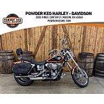 2008 Harley-Davidson Dyna for sale 201163771