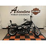 2008 Harley-Davidson Dyna Street Bob for sale 201164636