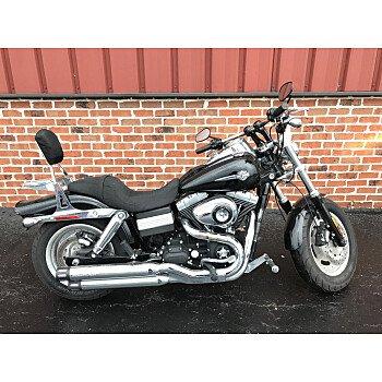 2008 Harley-Davidson Dyna for sale 201168453