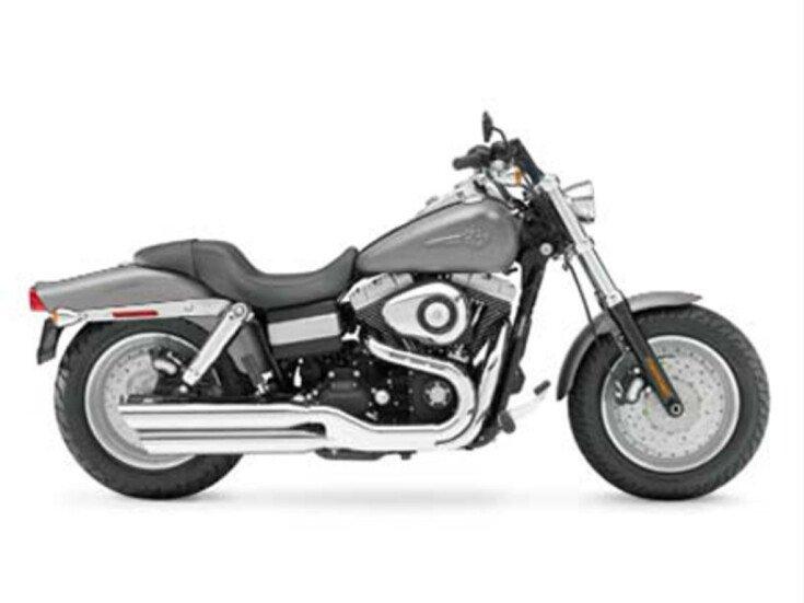 2008 Harley-Davidson Dyna for sale 201173677