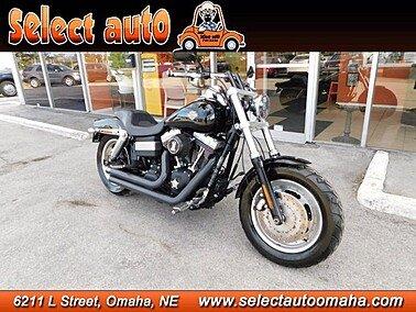 2008 Harley-Davidson Dyna Fat Bob for sale 201176508