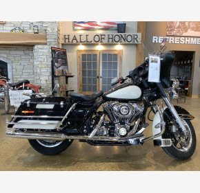 2008 Harley-Davidson Police for sale 201048820