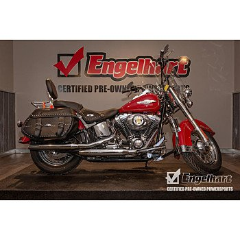2008 Harley-Davidson Shrine Firefighter Special Edition for sale 200711544
