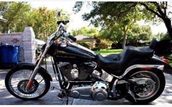 2008 Harley-Davidson Softail for sale 200510479