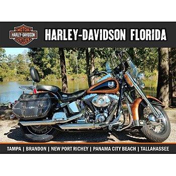 2008 Harley-Davidson Softail for sale 200521635