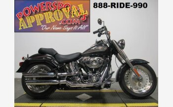 2008 Harley-Davidson Softail for sale 200527827