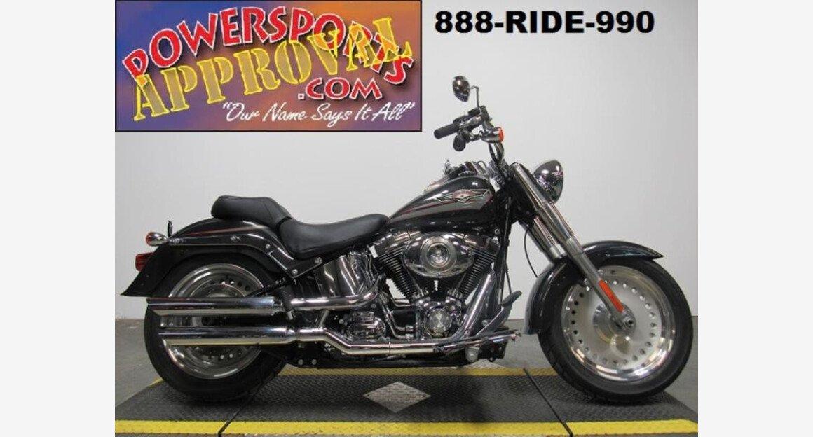 2008 Harley-Davidson Softail for sale 200527827