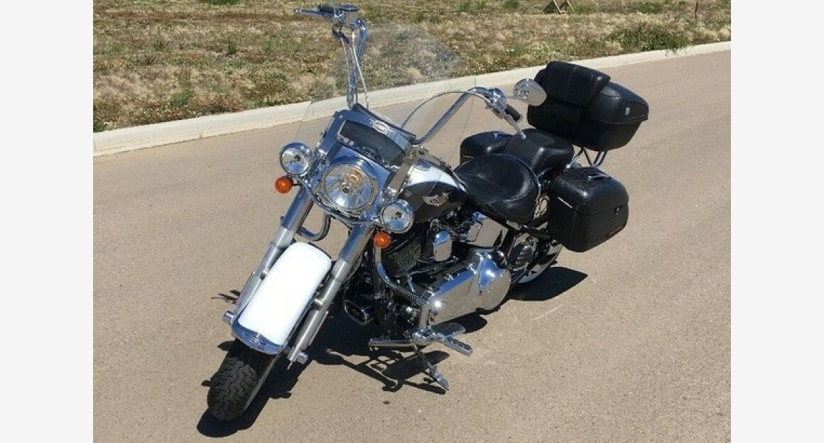 2008 Harley-Davidson Softail for sale 200609493