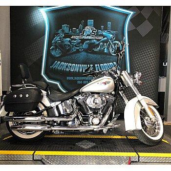 2008 Harley-Davidson Softail for sale 200617197