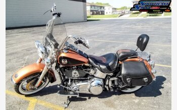 2008 Harley-Davidson Softail for sale 200618275