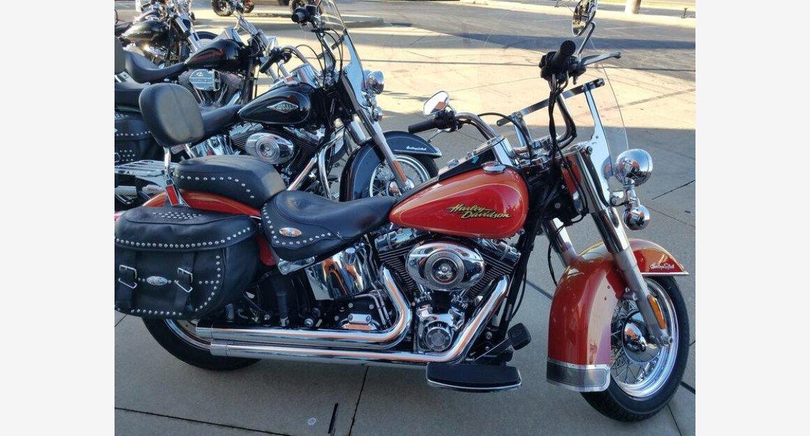 2008 Harley-Davidson Softail for sale 200642027