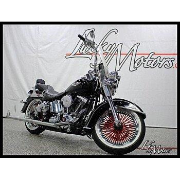 2008 Harley-Davidson Softail for sale 200648484