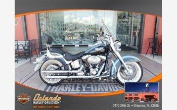 2008 Harley-Davidson Softail for sale 200652122