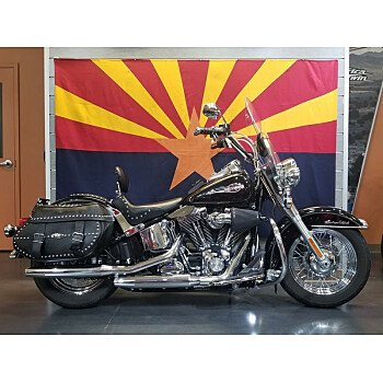 2008 Harley-Davidson Softail for sale 200657211