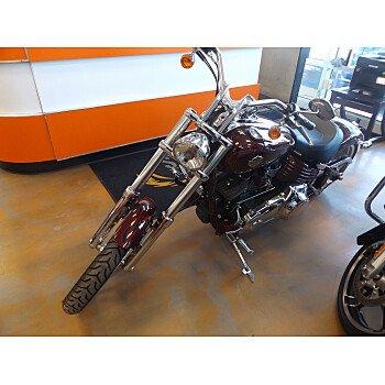 2008 Harley-Davidson Softail for sale 200667638