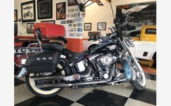 2008 Harley-Davidson Softail for sale 200668942