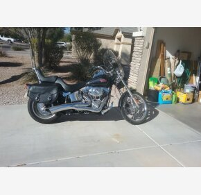 2008 Harley-Davidson Softail for sale 200533081