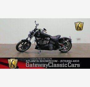 2008 Harley-Davidson Softail Rocker for sale 200558775