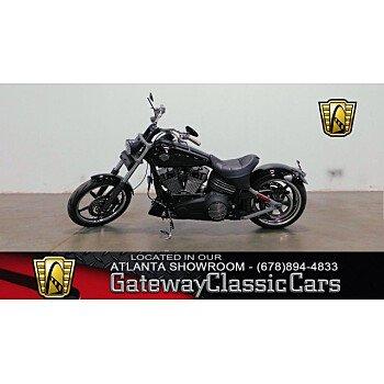 2008 Harley-Davidson Softail Rocker for sale 200558775