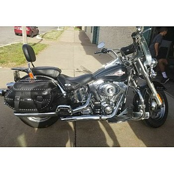 2008 Harley-Davidson Softail for sale 200567884