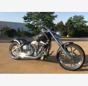 2008 Harley-Davidson Softail for sale 200574551