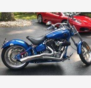 2008 Harley-Davidson Softail for sale 200603967