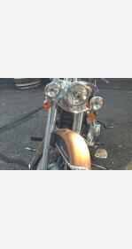 2008 Harley-Davidson Softail for sale 200619860