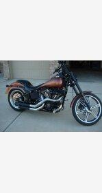 2008 Harley-Davidson Softail for sale 200620439