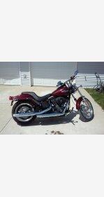 2008 Harley-Davidson Softail for sale 200623670