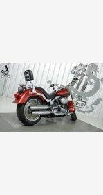2008 Harley-Davidson Softail for sale 200627054