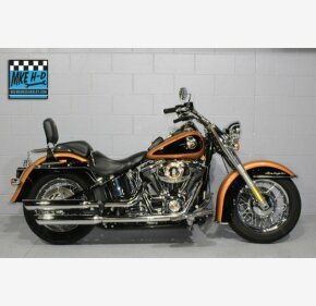 2008 Harley-Davidson Softail for sale 200628136