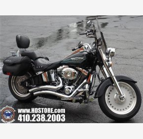 2008 Harley-Davidson Softail for sale 200628759