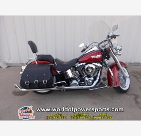 2008 Harley-Davidson Softail for sale 200637513
