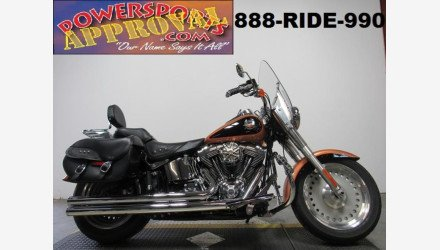 2008 Harley-Davidson Softail for sale 200639954
